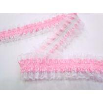 Garter Elastic- Pink