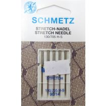 Schmetz Stretch Needles- 90/14