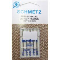 Schmetz Jersey Needles