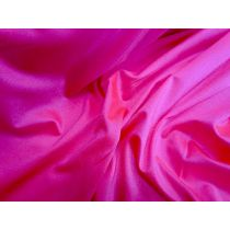 Shiny Spandex- Hi Vis Pink