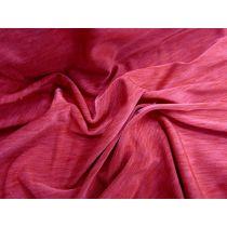 Lite Active Jersey- Raspberry Marle