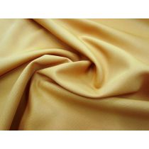 Australian Made Wool Blend Suiting- English Mustard