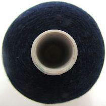 Polyester Thread- Navy