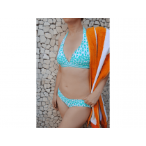 Bondi Bikini Downloadable Sewing Pattern