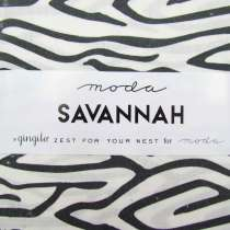Moda Savannah Charm Pack