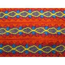 50mm Summer Fiesta Lace Trim #217