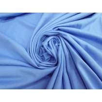 Cotton Jersey- Summer Blue #4698