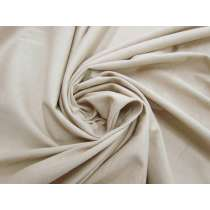 Cotton Jersey- Biscuit Beige #4699