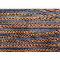 25mm Free Spirit Stretch Crochet Trim #215