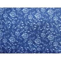 Blue Moon Garden Cotton #PW1149