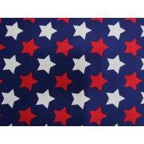 Star Spangled Cotton #PW1034