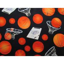 Hoop Dreams Cotton #2719