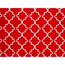 Tonal Lattice- Red