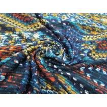 Treasured Tapestry Textured Jersey #2736