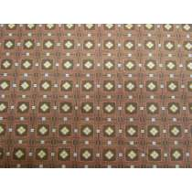 Sumptous Tiles Cotton #4750