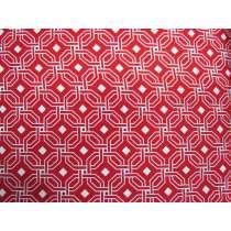 Ruby Tiles Cotton #PW1024