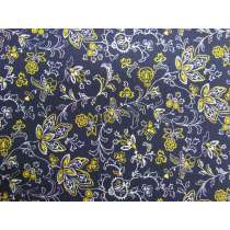Regal Blossoms Cotton #4755