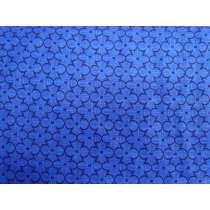 Heraldic Symbol Cotton- Royal #PW1022