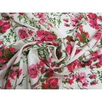 Garden Romance Linen Cotton #4757