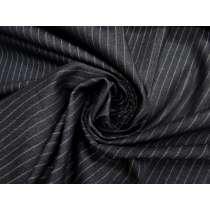 11oz Pinstripe Cotton Denim #4773