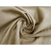 13oz Cotton Drill- Sand Stone #4776