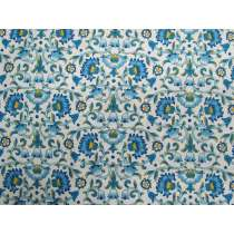 Liberty Cotton- Culodden Vine- 5910B- The Emporium Collection
