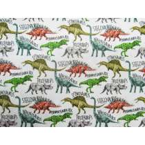 Dinosaur Cotton #4790