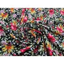 Tropical Lily Spandex #4801