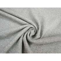 Cosy Fleece- Icy Grey #2836