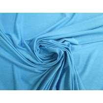 Micro Eyelet Active Knit- Marle Aqua #4832
