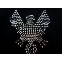 Studded Embellishment Motif Bundle- Eagle- 3 for $5