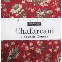 Chafarcani Charm Pack