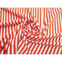 *Seconds* Candy Stripe Spandex #2930