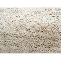 90mm Free Spirit Cotton Lace Trim #264