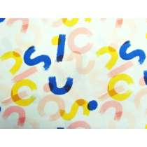 Ruby Star Society Cotton- Whatnot- Brushwork- Shell #11