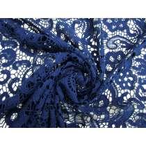 Sapphire Rose Cotton Lace #4919
