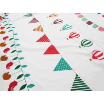 Celebrations Bunting Cotton #PW1108