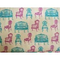 Victorian Vintage Cotton #0455
