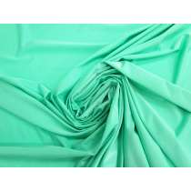 Lightweight Shiny Knit- Mermaid Mint #4958
