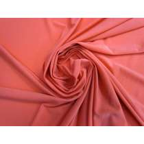 Nylon Spandex Lining- New Caledonian Reef Coral #4962