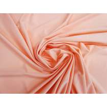 Nylon Spandex Lining- Blush Peach #4968