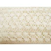 27mm Jessica Cotton Lace Trim #307