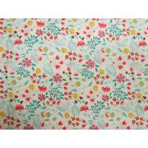 Enchanted Forest Cotton- Floral Forest #640162