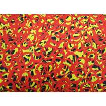 Bush Medicine Cotton- Red
