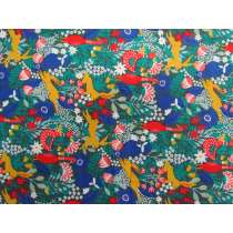 Enchanted Forest Cotton- Multi Forest #640162