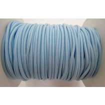 Bungee Cord Elastic- Light Blue