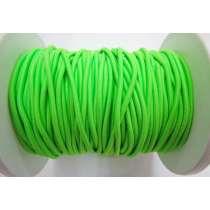 Bungee Cord Elastic- Fluro Green