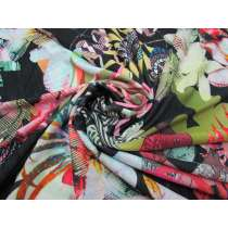 Abstract Jungle Jersey #3038