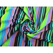 All Of The Lights Stripe Spandex #3060