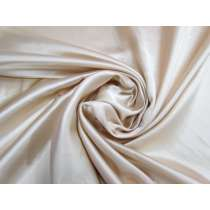 Luxe Satin Lining- Cafe Cream #4990